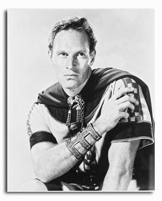 (SS203996) Charlton Heston  Ben-Hur Movie Photo