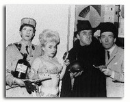 (SS206063) Cast   Carry On Spying Movie Photo