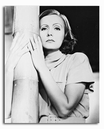 (SS206544) Greta Garbo Movie Photo