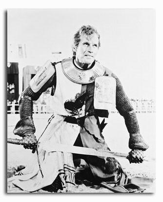 (SS206739) Charlton Heston  El Cid Movie Photo