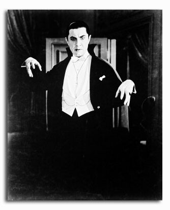 (SS207142) Bela Lugosi  Dracula Movie Photo