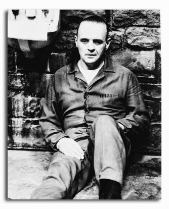 (SS209053) Anthony Hopkins  The Silence of the Lambs Movie Photo