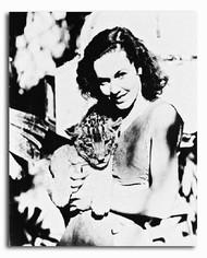 (SS231972) Maureen O'Sullivan  Tarzan and His Mate Movie Photo