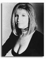 (SS258440) Barbra Streisand Music Photo