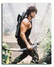 (SS289575) Sylvester Stallone  Rambo: First Blood Part II Movie Photo