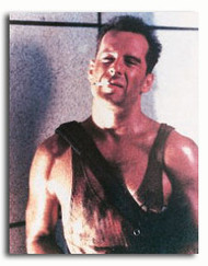 (SS320489) Bruce Willis  Die Hard Music Photo