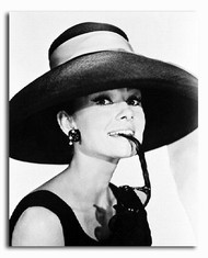 (SS2080962) Audrey Hepburn  Breakfast at Tiffany's Movie Photo