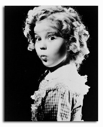 (SS2082002) Shirley Temple Movie Photo