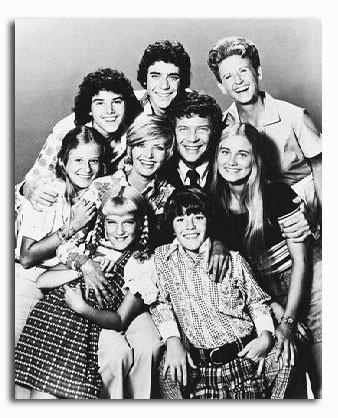 (SS2082366) Cast   The Brady Bunch Movie Photo