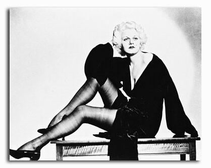 (SS2082964) Jean Harlow Movie Photo