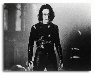(SS2083250) Brandon Lee  The Crow Movie Photo