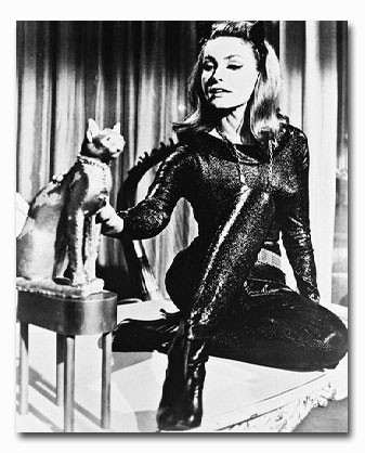 (SS2083484) Julie Newmar Movie Photo