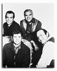 (SS2084498) Cast   Bonanza Television Photo