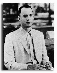 (SS2085239) Tom Hanks  Forrest Gump Movie Photo