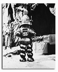 (SS2089243) Cast   Forbidden Planet Television Photo