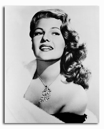 (SS2089477) Rita Hayworth Movie Photo