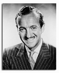(SS2089971) David Niven Movie Photo