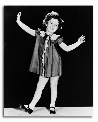 (SS2094716) Shirley Temple Movie Photo