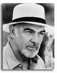 (SS2095366) Sean Connery Movie Photo