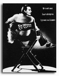 (SS2097576) Johnny Depp  Ed Wood Movie Photo