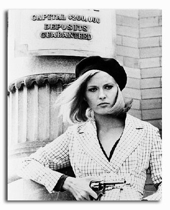 (SS2097654) Faye Dunaway  Bonnie and Clyde Movie Photo