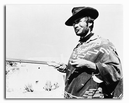 (SS2097667) Clint Eastwood  Per un pugno di dollari Movie Photo