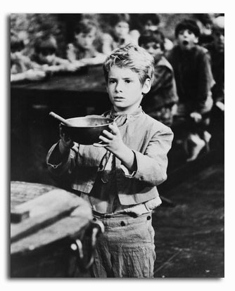 (SS2098291) Mark Lester  Oliver! Movie Photo