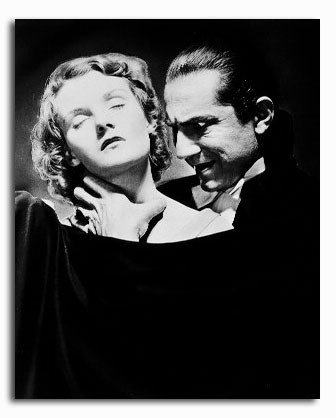(SS2098382) Bela Lugosi  Dracula Movie Photo