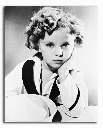 (SS2098967) Shirley Temple Movie Photo