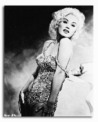 (SS2099071) Mamie Van Doren Movie Photo