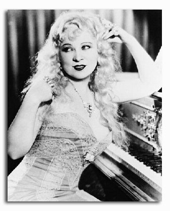 (SS2099110) Mae West Movie Photo