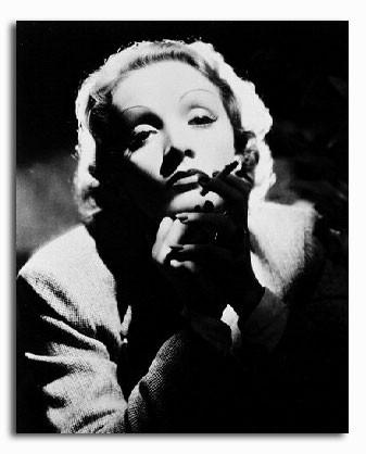 (SS2101931) Marlene Dietrich Movie Photo