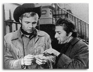 (SS2105142) Cast   Midnight Cowboy Movie Photo