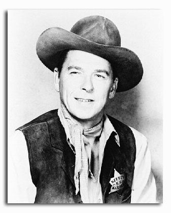 (SS2105506) Ronald Reagan Movie Photo