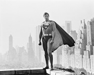 Superman Movie Photo