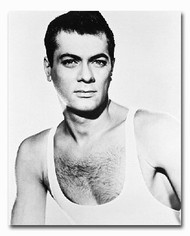(SS2106780) Tony Curtis  Trapeze Movie Photo