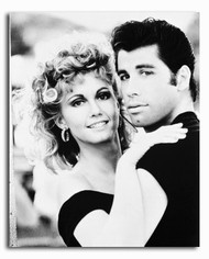 (SS2175017) Cast   Grease Movie Photo
