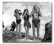 (SS2207166) Cast   Tarzan Finds a Son! Movie Photo