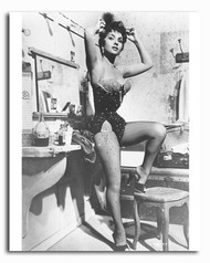 (SS2228824) Gina Lollobrigida  Trapeze Movie Photo