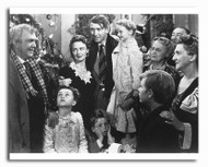 (SS2275975) Cast   It's a Wonderful Life Movie Photo