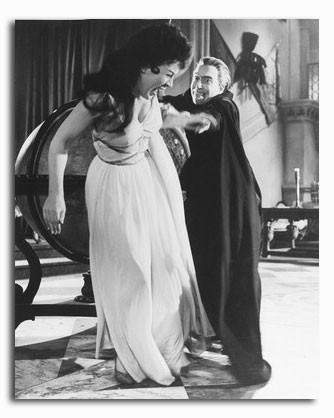 Christopher Lee Dracula 1972