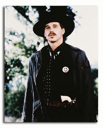 Doc Holliday Val Kilmer Wallpaper Doc holliday tombstone