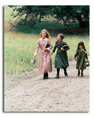 (SS2906982) Cast   Little House on the Prairie Television Photo