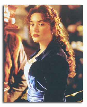 (SS2975856) Kate Winslet  Titanic Movie Photo