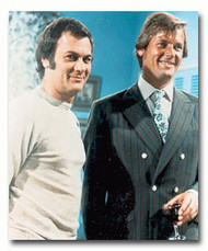 (SS3044184) Cast   The Persuaders! Movie Photo