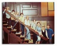 (SS3103464) Cast   The Brady Bunch Movie Photo