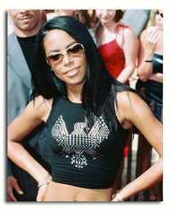 (SS3171298) Aaliyah  MTV Video Music Awards 2000 Music Photo