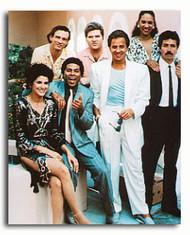 (SS3227328) Cast   Miami Vice Television Photo