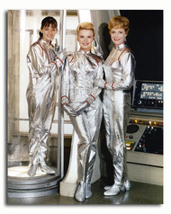 (SS3373617) Cast   Lost in Space Television Photo