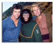 (SS3397238) Cast   Planet of the Apes Television Photo